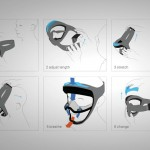 Espire Full Face Respirator Allows Better Vision and Communication