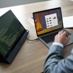 Espresso Portable Touchscreen Display is Only at 5mm Thin