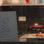 ETCH Clock Uses Elastic Membrane to Display The Time
