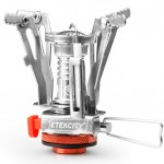 Etekcity Ultralight Portable Outdoor Backpacking Camping Stove Fits Into Your Jeans Pocket