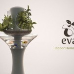Éva Indoor Farmer : Green Alternative To The Traditional Compost Heap