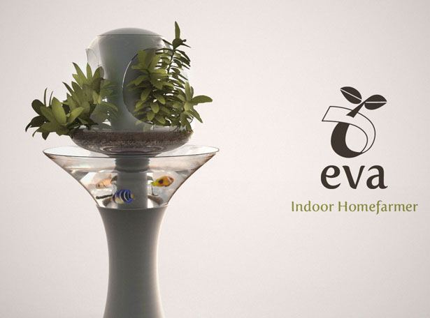 Eva Indoor Farmer