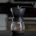 EvenGrind Coffee Grinder Delivers Even Grind Size Just Like Professional Machine
