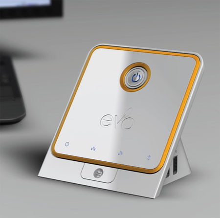 EVO PC Concept, a Sustainable Personal Computing Service
