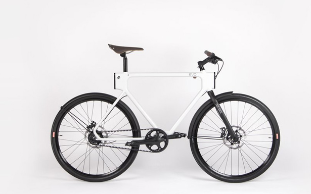 Evo Urban Utility Bike