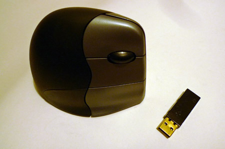 Evoluent VerticalMouse 3 Wireless Review