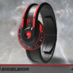 Excelsior Watch Is An Ideal Watch for All Trekkies