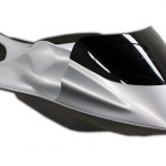 Exo Electric Watercraft For Extreme Sports Lovers