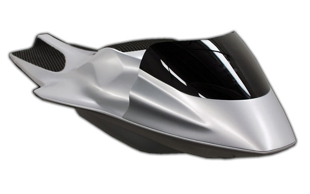 Exo Electric Watercraft by EXOCONCEPT