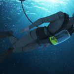 Exolung Underwater Breathing Device is Highly Portable, Flexible, and Functional