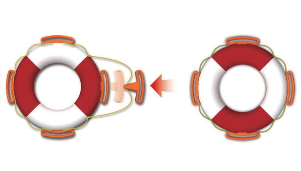 Expand Lifebuoy Concept by Min Hao-Siang and Lin Hong-Wei