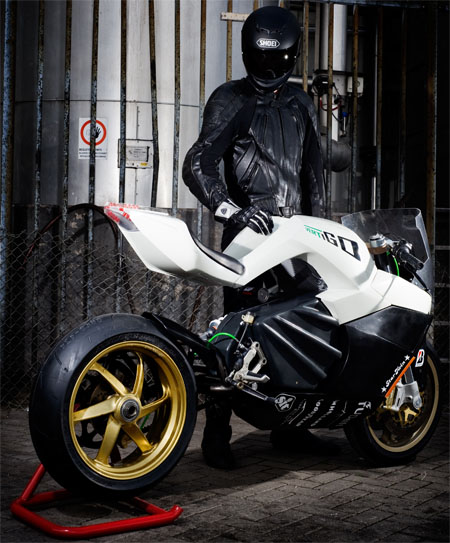 vertigo electric motorcycle