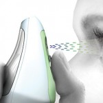Eye Mist : An Eye Sprayer with Mirror for Accurate Application