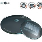 EyeMove PC Concept with Multi-Function Wireless Controller
