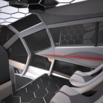 Bell Helicopter FCX-001 Concept Aircraft