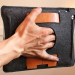 PalletteCase For Your iPad Is Made Out of 100% Merino Wool