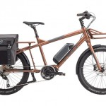 Felt Tote'm Electric Bike Features Dual Rack System to Carry More Cargo