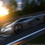 Fiat Chrysler Automobiles SRT Tomahawk Vision Gran Turismo Features Voluptuous Body Design