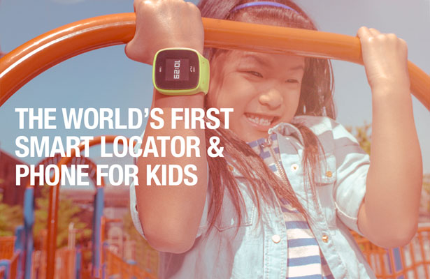 Filip Smart Locator and Phone for Kids