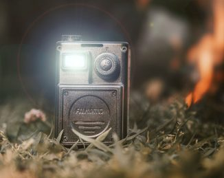 Filmatic Offers Small Yet Powerful Outdoor Projector