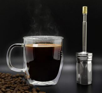 FinalPress – Brew Great Coffee or Tea Anytime, Anywhere