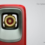 Fire Hydrant Concept : Creative Reinterpretation of Fire Hydrant by Tangent Design Group