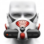 Fire Relief Respirator Prevents You From Inhaling Poisonous Smokes