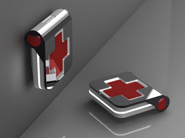 First Aid 2.0 Device