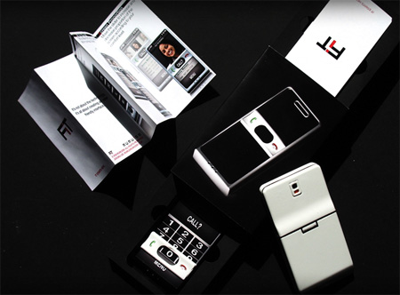 fit wireless cell phone for the elderly