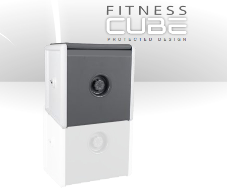 Exercise at Home with Decathlon Fitness Cube