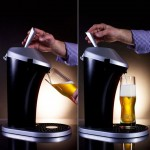 The Fizzics Beer System Improves The Taste and Flavor of Carbonated Beer