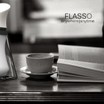 Flasso Milk Flask by Subinay Malhotra