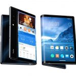 FlexPai Developer Model Combines Smartphone and Tablet in One Compact Device