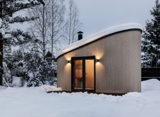 FLEXSE Translates Traditional Scandinavian Grill House to Fit Modern World