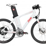Flow E-Bike and Stromer Bike Manufactured by Fairly Bike Won Design and Innovative Awards from Taipei Cycle Show 2012