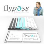 Flypass : Auto Baggage Check-In System by Austin Blough