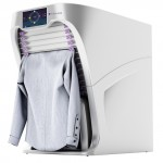 Foldimate Robotic Clothes Folding Machine Folds Your Shirt In Less Than 10 Seconds