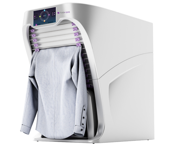 Foldimate Robotic Clothes Folding Machine