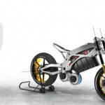 Luniform Frame Superbike by Sam Weise