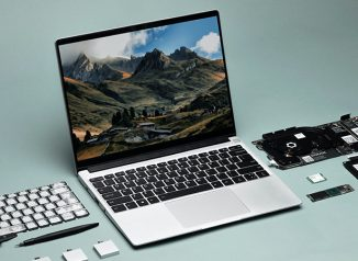 Framework Laptop Increases Its Lifespan by Being Customizable, Upgradeable, and Repairable