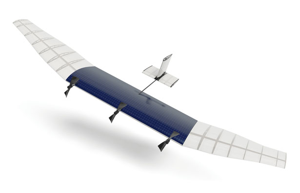 Facebook and Internet.org Want to Connect The World From The Sky With Free Space Optical Communication