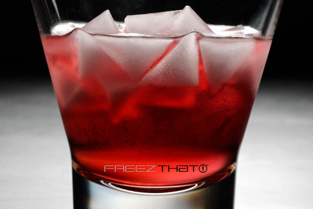 FreezTHAT quick freeze ice tray by That Inventions