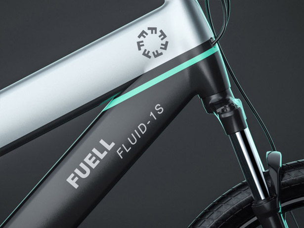 Fuell Flow-1 Electric Bike