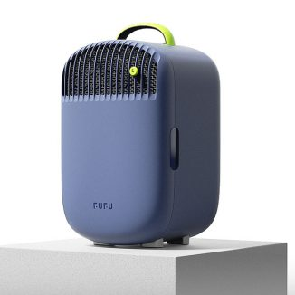 FUFU Concept – Portable  Air Conditioner and Fridge in One