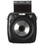 Fujifilm Instax Square SQ10 Instant Camera Allows You to Edit and Add Cool Filters Photos Before Print