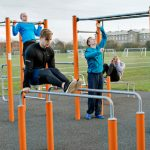 Functional Training Systems for Fun Outdoor Fitness