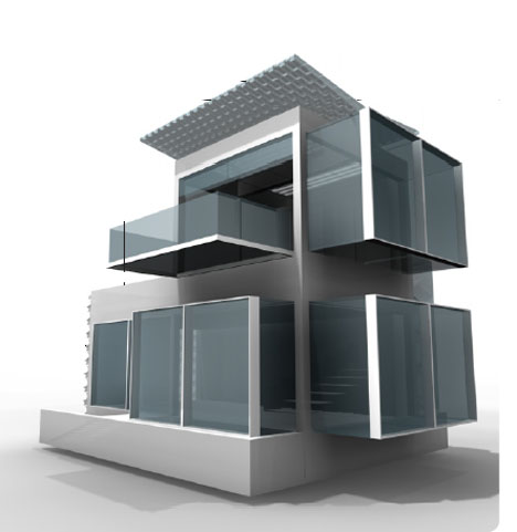 Future Living Is Not Just A House It S Plete Housing System