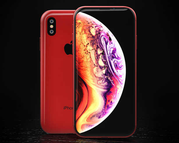 Future Vision of iPhone for 2019 by Petar Trlajic