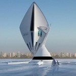 Futuristic Aircruise Offers Ultimate Traveling Luxury
