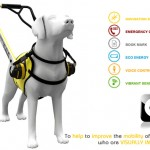 G-Navi Improves Independence And Mobility Of Visually Impaired People